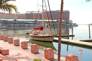 Tampa Bay Sailing Tours