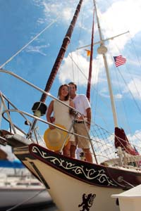 tampa romantic getaways