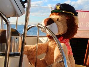Tampa Sailing Cruise