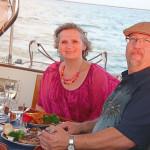 Tampa Sailing Tour