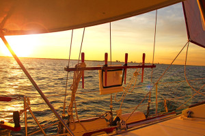 Tampa Bay Sailing Tour