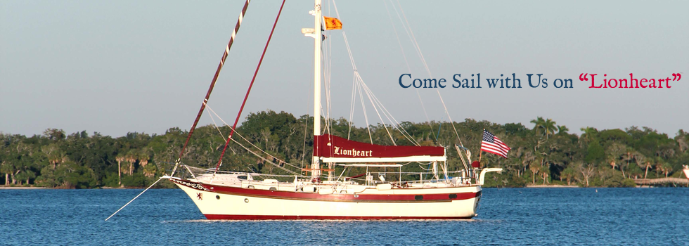 Olde World Sailing Line – Come sailing with us!